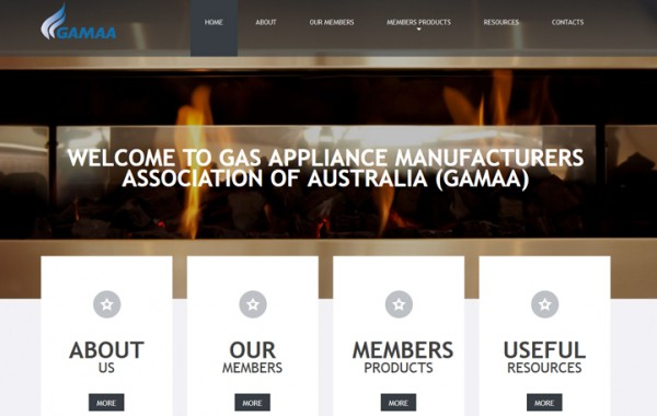 Gas Appliance Manufacturers Association of Australia