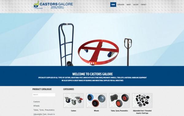 Castors Galore