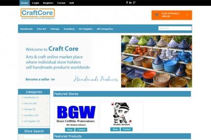Craft Core
