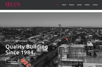 Becon Constructions (Aust.)