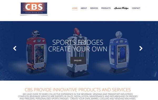 Complete Beverage Services Australia