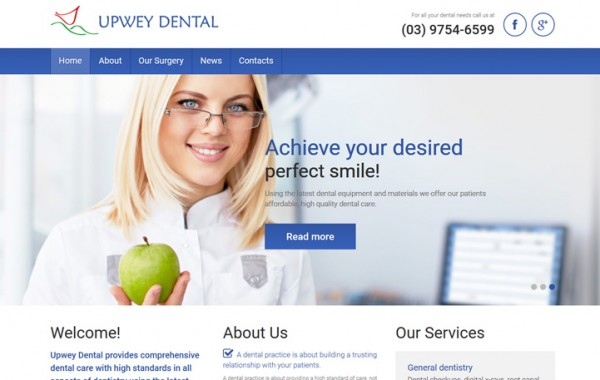 Upwey Dental