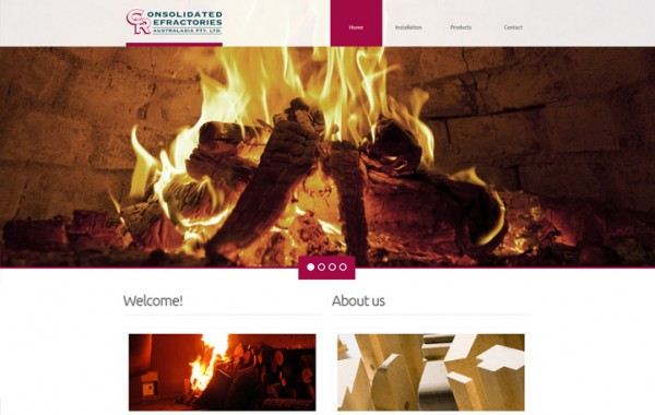 Consolidated Refractories Australasia