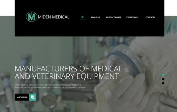 Miden Medical