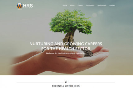 Health Recruitment Specialists