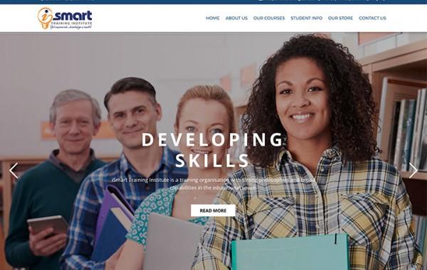iSmart Training Institute